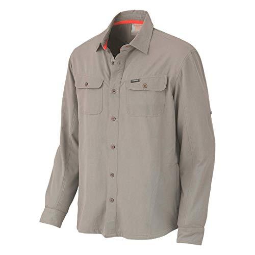 TRANGOWORLD Krachi - Camisa Hombre