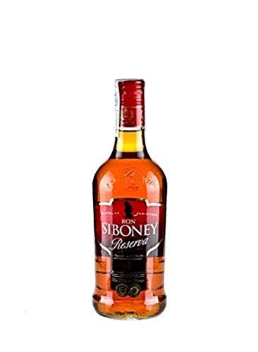 Siboney Reserva Especial Rum - 700 ml