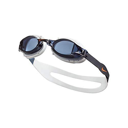 Nike Schwimmbrille Chrome Goggle Unisex Junior NESSA188-014
