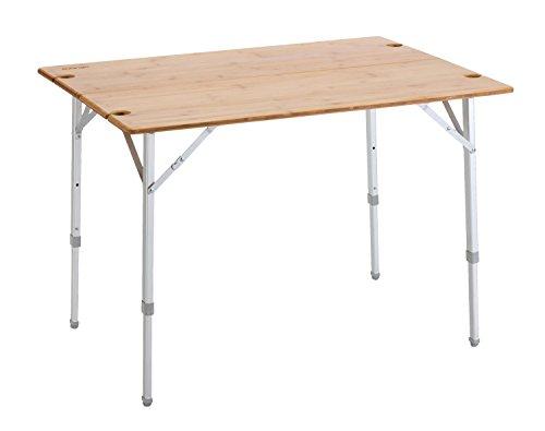 Vango Bamboo Table