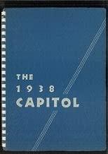 (Custom Reprint) Yearbook: 1938 Messmer High School - Capitol Yearbook (Milwaukee, WI)