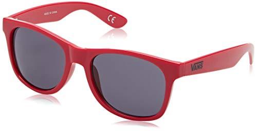 Vans Herren Spicoli 4 Shades Sonnenbrille, Rot (Jazzy), 50