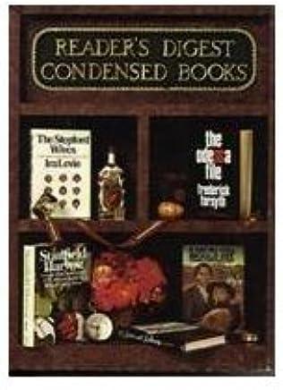 Reader's Digest Condensed Books Volume 1 1973: The Stepford