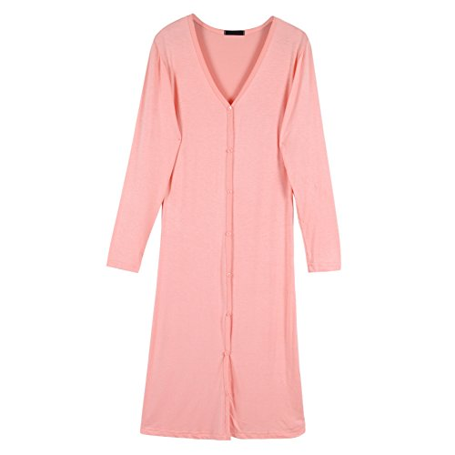 Eleery - Manteau - Femme rose Type-B Pink taille unique