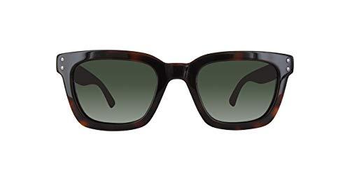 Diesel Sonnenbrille DL0240-52N-45 Rechteckig Sonnenbrille 45, Braun