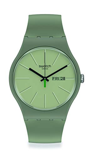 Reloj Swatch New Gent SO29M700 We IN The Khaki Now