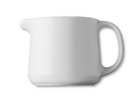 1x Kaffeekanne ohne Deckel - Inhalt 0,35 ltr - Kanne
