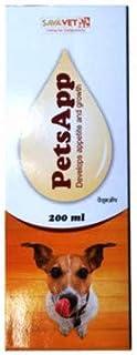 Petsapp Appetite Stimulant for Dogs & Cats 400ml