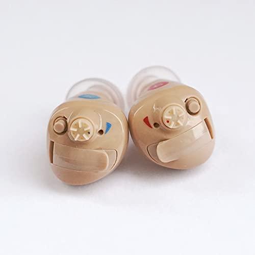 ニコンデジタル耳あな型補聴器 NEF-M100 日本製 右用 軽度から中度難聴用