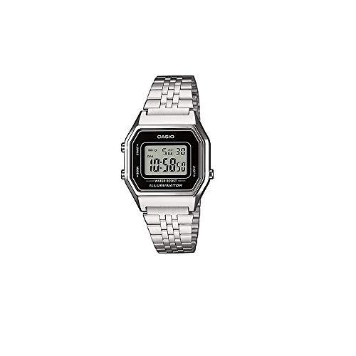 CASIO - Orologio Collezione LA680WEA-1EF