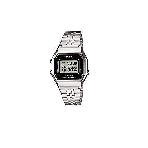 Casio - Relojes Collection LA680WEA-1EF