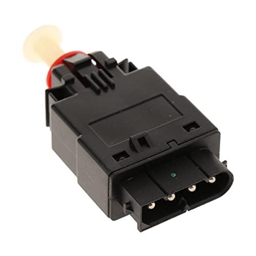 FEING Coches ABS detención de Freno Interruptor 61311382385 FIT for BMW E31 E32 E34 E36 Z3