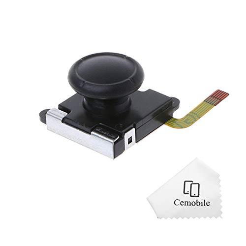 Cemobile 3D-Joystick für NS Nintendo Switch Joy-Con Controller