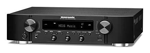 Marantz NR1200 Streo-Netzwerk-Receiver Schwarz