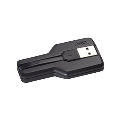 MIO Sicherung USB-Ladegerät, Schwarz