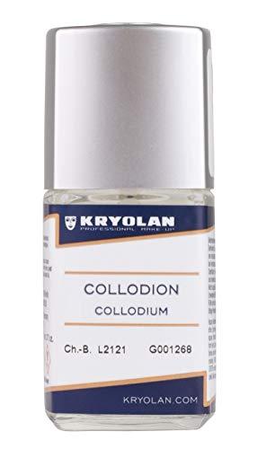 Horror-Shop Kryolan collodio Narbentinktur 11ml