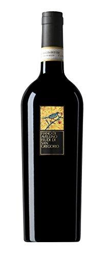 Fiano Di Avellino Docg | Feudi di San Gregorio | Vino Bianco della Campania | 6 Bottiglie 75 cl | Idea Regalo