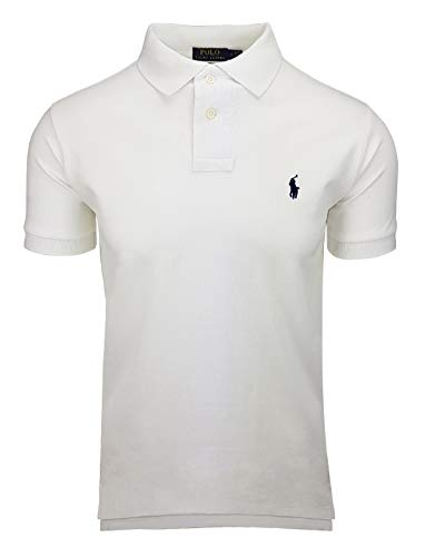 Ralph Lauren Polo heren Small Pony Custom-Slim Fit S-M-L-XL-XXL