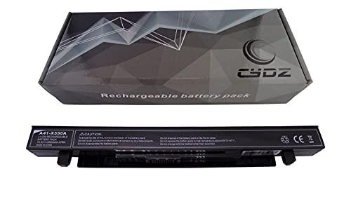 A41-X550A Batteria per Portatile Asus A450 A550 F450 F550 F550C F550L F552 F552C F552CL K550 K550C X450 X 552 14.4V 2600mAh