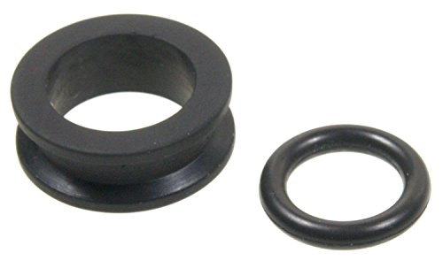 ACDelco 217-3377 Professional Fuel Injector Fuel Feed and Return Pipe O-Ring Kit with Grommet