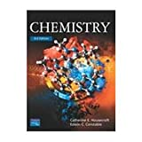 Online Course Pack: Chemistry:An Introduction to Organic, Inorganic and Physical Chemistry with OneKey: Housecroft: Chemistry 3e CourseCmopass Access Card
