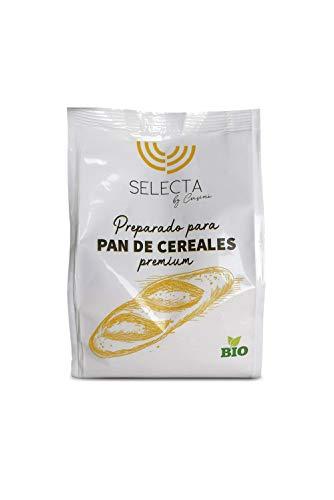 Preparado para hacer Pan de Cereales Premium Bio
