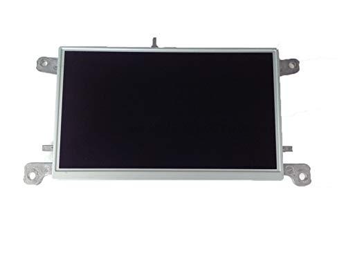 zhuzhu 6.5inch Radio MMI INFORMACIÓN INFORMACIÓN Dash Monitor LCD Pantalla Pantalla Ajuste para Audi Q5 RS5 S4 A4 B8 A5 8R 8T0919603G 8T0919603E 8T0919603F