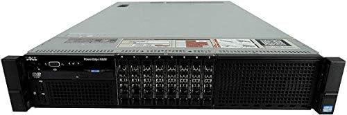Dell Many popular brands New product type PowerEdge R820 8 Bays 2.5 Server - 4X Intel Xeon E5-4627 v2