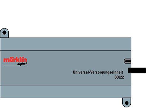 Märklin 60822 - Universalversorgungseinheit k83/m83/m84