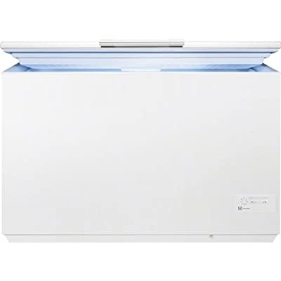 Electrolux ec4200aow1 Freestanding Chest 400L A + White – Freezer (Freestanding, Chest, up, a +, White, SN-T)