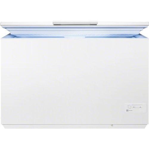 Electrolux EC4200AOW1 congelatori (400 L, 19 kg   24h, SN-T, A +), Bianco
