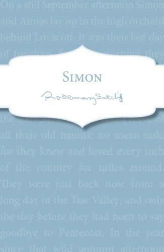 Simon (English Edition)