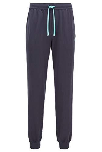 BOSS Herren Mix&match Pants Sporthose, Open Blue498, L EU