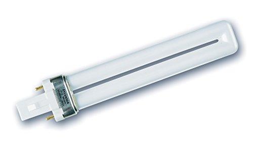 Sylvania SYL0025891 Lampe fluo compacte 11W alimentation séparée, 11 W, 91 V, Blanc