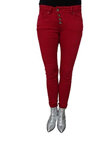 Buena Vista Malibu Dreamtouch Twill Jeans - XS