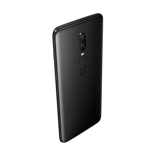 OnePlus 6 8/128GB (Midnight Black)