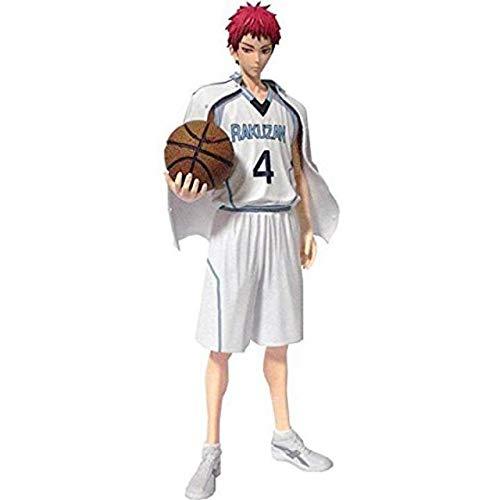 黒子のバスケ MASTER STARS PIECE SEIJURO AKASHI 赤司征十郎 外箱高約20cm フィギュア