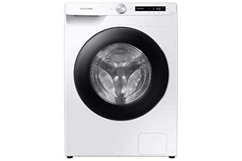 Samsung Elettrodomestici WW10T534DAW/S3 Lavadora 10 kg, Ecodosificador, Ai...