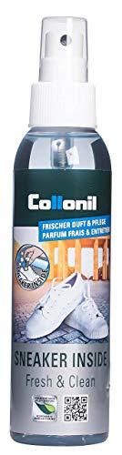 Collonil Desodorante De Calzado Sneaker Inside Fresh & Clean 150 ml Incolore
