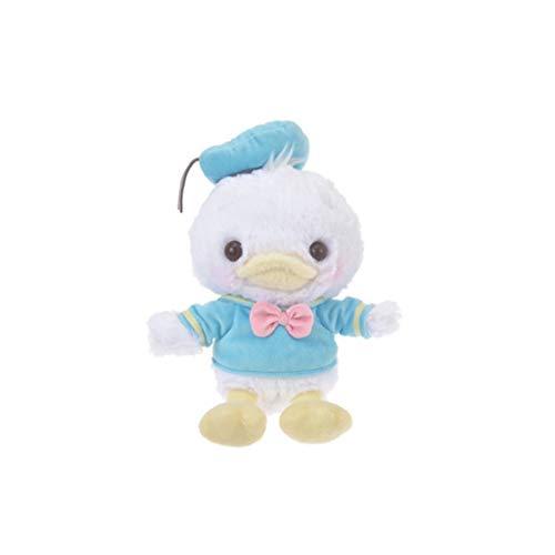HUOQILIN Donald Duck pluchen speelgoed pluche pop speelgoed pop leuke gift