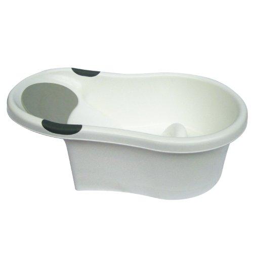 dBb Remond, Vasca per bagnetto con sdraietta integrata, Bianco (Blanc), 0-6 mesi