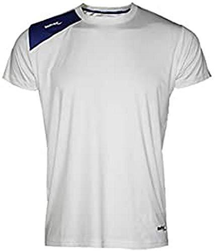 Softee Equipment Full T-Shirt, Homme S Blanc