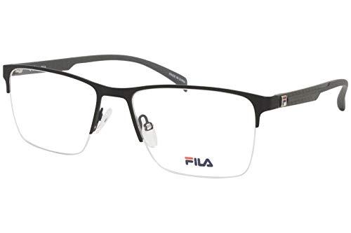 Armação Para Óculos Fila Em Metal, Haste Em Plástico
