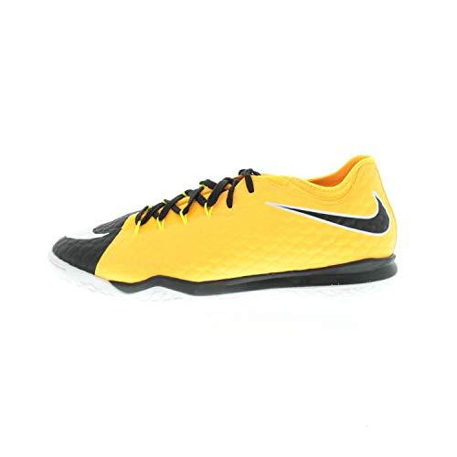Nike Hypervenom X Finale II IC 852572 801, Zapatillas Unisex Adulto, Multicolor (Indigo 001), 40.5 EU