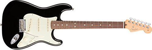 Fender American Pro Stratocaster RW 3TS · Guitarra eléctrica