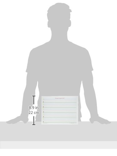 Teacher Created Resources (76503) Smart Start K-1 Writing Paper: 360 sheets Photo #2