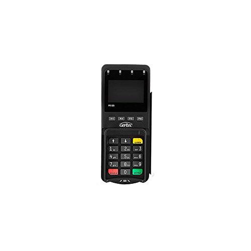 Pinpad Gertec PPC920 USB e Serial - Novo