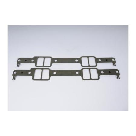 GM Genuine Parts 12524653 Intake Manifold Gasket Kit with Side Intake Gaskets