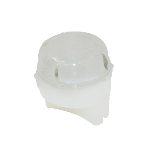 Bosch - Cubierta protectora para bombilla de horno (incluye herramienta de extracción)