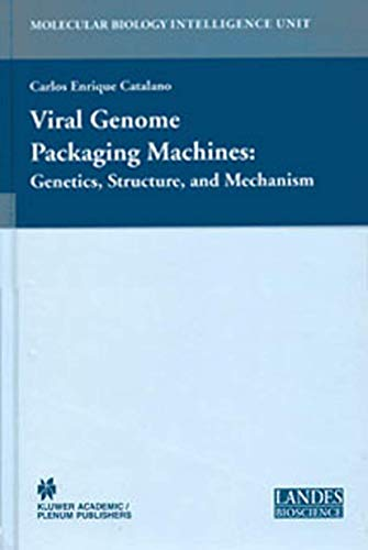 Viral Genome Packaging: Genetics, Structure, and...
